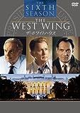 ザ・ホワイトハウス<シックス・シーズン>コレクターズ・ボックス[DVD]
