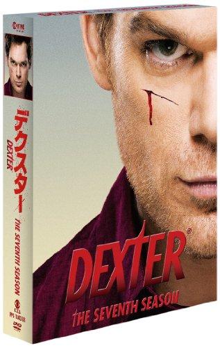 デクスター シーズン7 コンプリートBOX [DVD]の詳細を見る