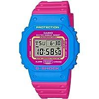 [カシオ]CASIO 腕時計 G-SHOCK ジーショック THROW BACK 1983 DW-5600TB-4BJF メンズ