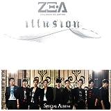 Mini Album - Illusion (CD+DVD)