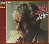 Berlioz - Symphonie Fantastique (XRCD24 Master) by Leonard Bernstein (2013-11-19)