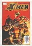 2005年 「Xメン ASTONISHING X-MEN」 NO.13 中古アメコミ(洋書) MARVEL JOSS WHEDON