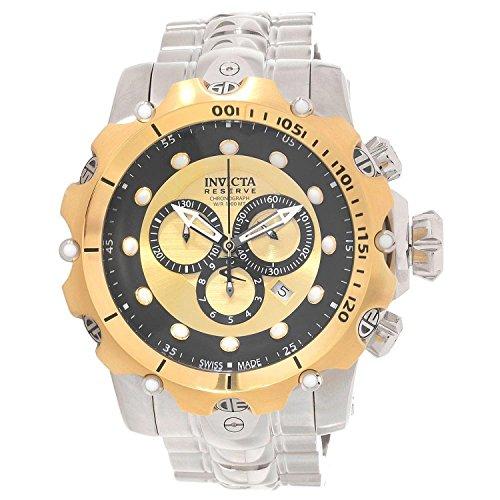 [インビクタ] Invicta 腕時計 Venom ベノム クォーツ 14400 日本語取扱説明書付き 【並行輸入品】