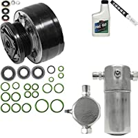 Universal Air Conditioner KT 2316 A/C Compressor/Component Kit [並行輸入品]