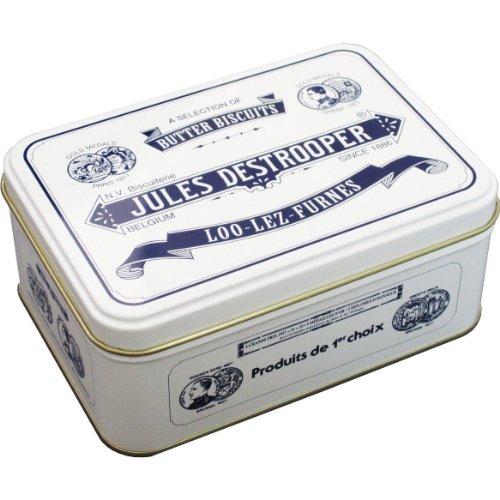 ジュールス・デストルーパー ミニレトロ缶 75g