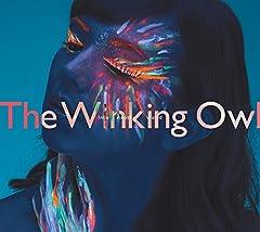 The Winking Owl「Precious Love」のジャケット画像