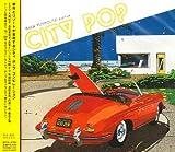 CITY POP ~BMG FUNHOUSE edition