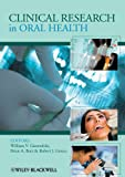 Clinical Research in Oral Health 画像
