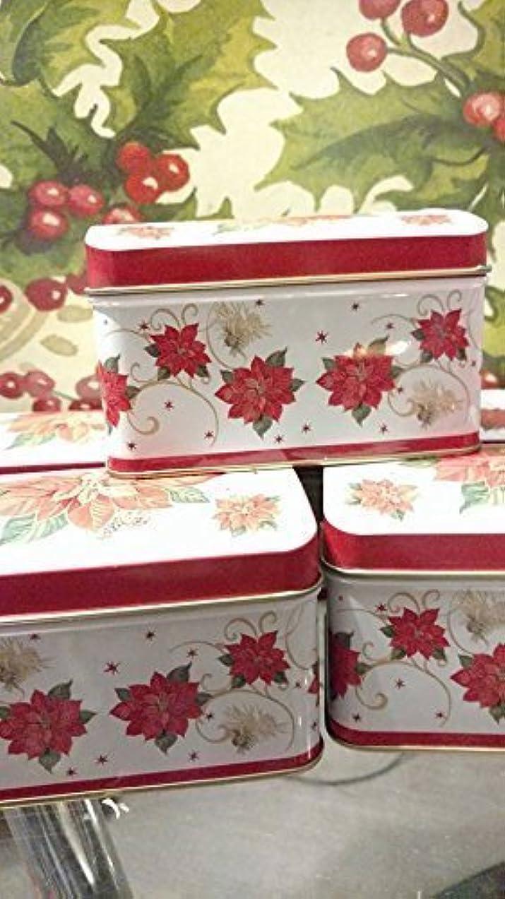 争いサークル偶然SCENTED CANDLES Spirit of Christmas Hand-Made Candle MISTLETOE Eco-Friendly Candle Spirit of Christmas Organic...