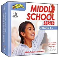 Middle School Series [DVD] [Import]