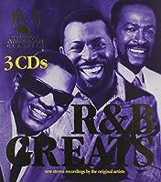 R&B Greats: Original American