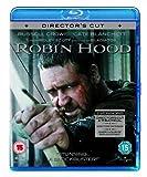 Robin Hood - Extended Director's Cut [Blu-ray][Region Free]