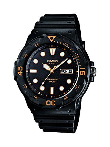 [カシオスタンダード]CASIO STANDARD 【カシオ】CASIO STANDARD 腕時計 MRW-200H-1E【逆輸入モデル】 MRW-200H-1E メンズ 【逆輸入品】