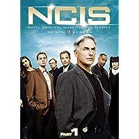 NCIS ネイビー犯罪捜査班 シーズン7 DVD-BOX Part1(6枚組)