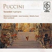 Turandot: Highlights