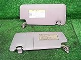 ホンダ 純正 フィット GE系 《 GE6 》 サンバイザー P19801-17006623