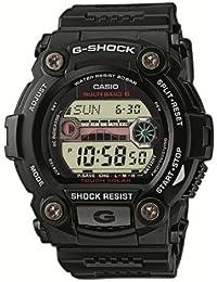 [カシオ]CASIO G-SHOCK 海外モデル マルチバンド6 GW-7900-1[逆輸入]