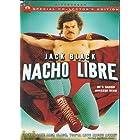 NACHO LIBRE / (WS COLL SPEC CHK) - NACHO LIBRE / (WS COLL SPEC CHK)