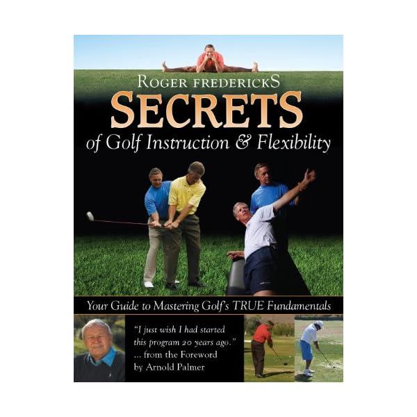 Secrets of Golf Instruct...の商品画像