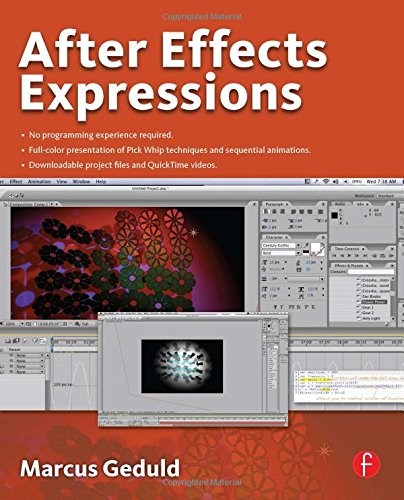 Download After Effects Expressions 024080936X