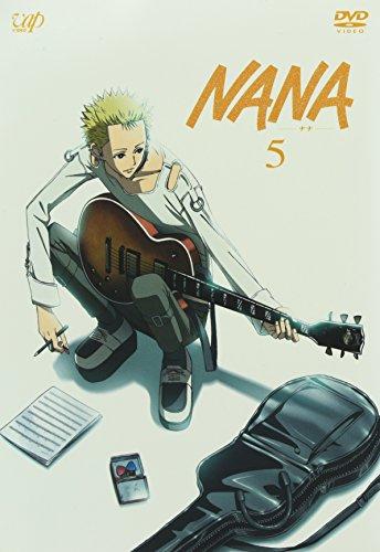 NANA-ナナ- 5 [DVD]の詳細を見る