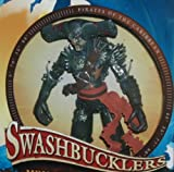 Pirates of Caribbean Anim Boxed Maccus + Manta Ray