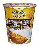 おやつカンパニー ベビースター ラーメン丸CoCo壱番屋 チーズカレー味 59g×12個