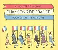 Chansons de France Pour les Petits Francais