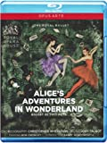 Alices Adventures in Wonderland [Blu-ray] [Import]