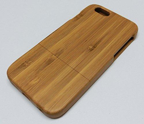 iPhone6 木製ケース