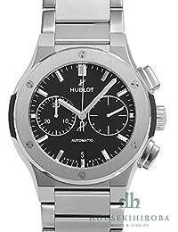 ウブロ HUBLOT クラシックフュ-ジョン チタニウム クロノグラフ 520.NX.1170.NX 新品 腕時計 メンズ [並行輸入品]