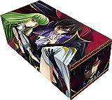 キャラクターカードボックスコレクションNEO コードギアス 反逆のルルーシュ「ルルーシュ & C.C.」