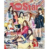 韓国雑誌 10ASIA(テン・アジア) 2018年 12月号:10+Star (gugudan、スヒョン、APINKのソン・ナウン、THE MAN BLK、ナム・ジヒョン、イ・ソンビン、ヒョンビン、K,Will、キム・セロン、ソル・イナ、ヤン・ヘジ、ソ・ヨンヒ記事)