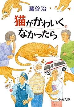 猫がかわいくなかったら (中公文庫 ふ 49-1)