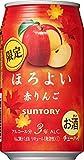 サントリー チューハイ ほろよい 赤りんご 350ml×24本