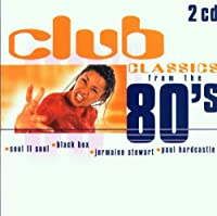 Club Classics from the 80's