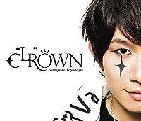 """C""""LR""""OWN(DVD付)"""