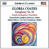 Symphony 15 / Cantara Da Requiem / Transitions