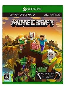 Minecraft: スーパー プラス パック(発売日未定) - XboxOne