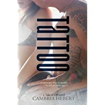 Tattoo (Take It Off Book 7)