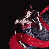 願い〜BLACK&RED〜♪六道寺恵梨のCDジャケット