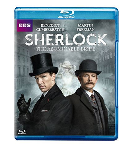 Sherlock The Abominable Bride シャーロック 忌まわしき花嫁