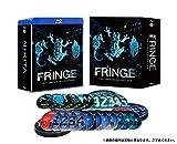 FRINGE/フリンジ <シーズン1-5> ブルーレイ全巻セット(22枚組) [Blu-ray] -
