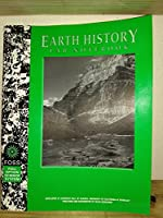 Foss Earth History Lab Notebook