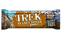 Trek - Peanut Power - 55g