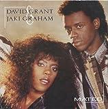 """Mated - David Grant / Jaki Graham 7"""" 45"""