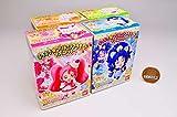 キラキラ☆プリキュアアラモード マスコット 【全4種セット(フルコンプ)】