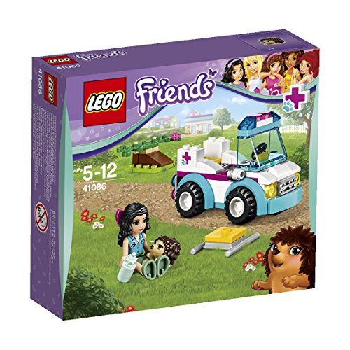 LEGO Friends Mobile pet ca du Japon