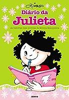 Diário da Julieta. As Histórias Mais Secretas da Menina Maluquinha