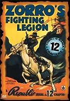 Zorro's Fighting Legion [DVD] [Import]
